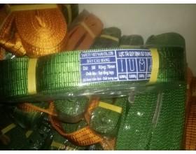 Dây cẩu hàng bản 70mm Việt Nam