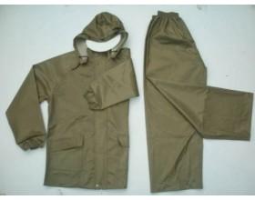 Quần áo mưa giá rẻ
