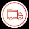 Dịch vụ vận chuyển thuận tiện và nhanh chóng