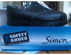 Giầy bảo hộ lao động Simon TS5511