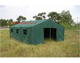 Nhà bạt trung đội 30m2