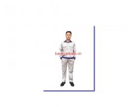 Quần áo bảo hộ lao động VN003